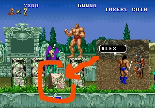 Opcfg Altered Beast Oddities